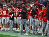 Top 5 NCAA Football Recruiting Classes in 2020-21