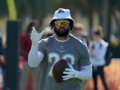 Report: Earl Thomas Held at Gunpoint by Wife