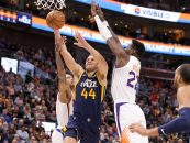 Utah Jazz's Bojan Bogdanovic to Have Surgery