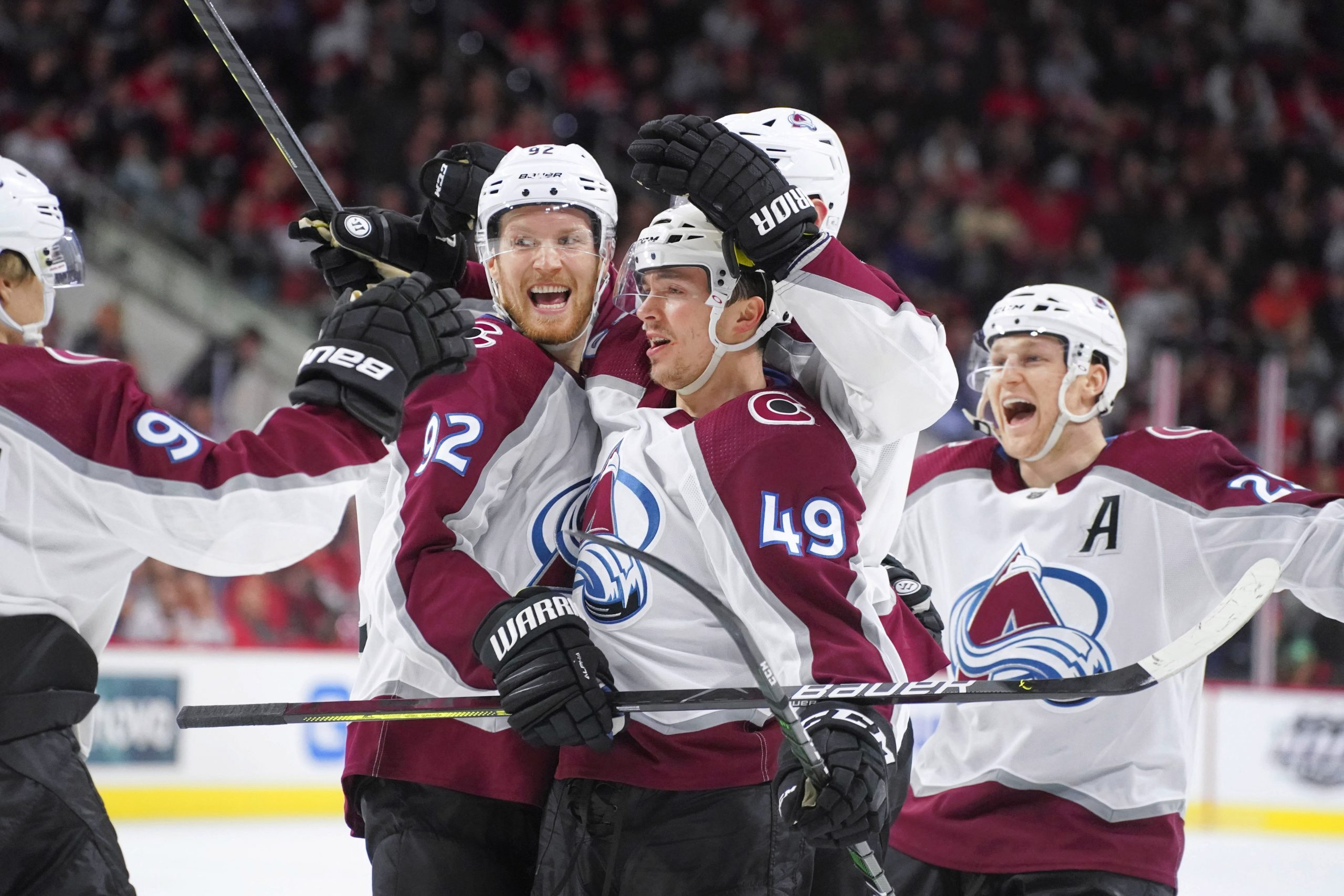How the Pandemic has Impacted Colorado Sports: Avalanche