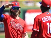 Reviewing Bryce Harper's Plan for 2020 MLB Season