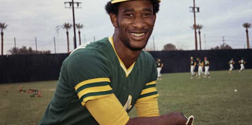 Former Major League Outfielder Passes Away