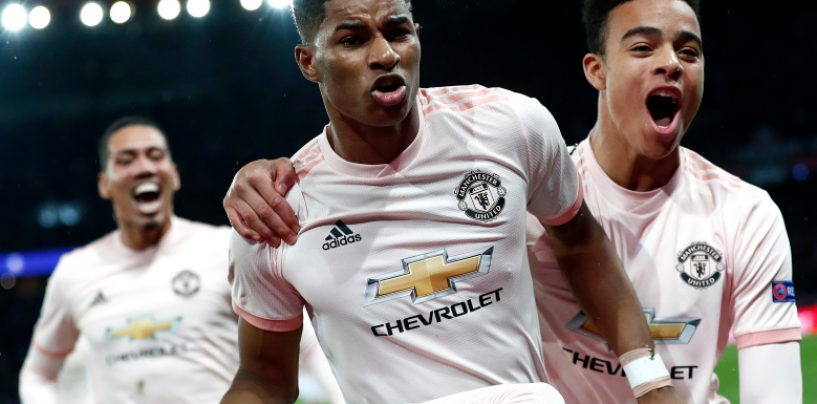 Manchester United vs. Sheffield United Preview