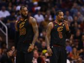Report: J.R. Smith Agrees to Deal With Los Angeles Lakers