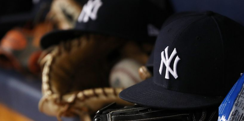 New York Yankees 2020 MLB Draft Recap