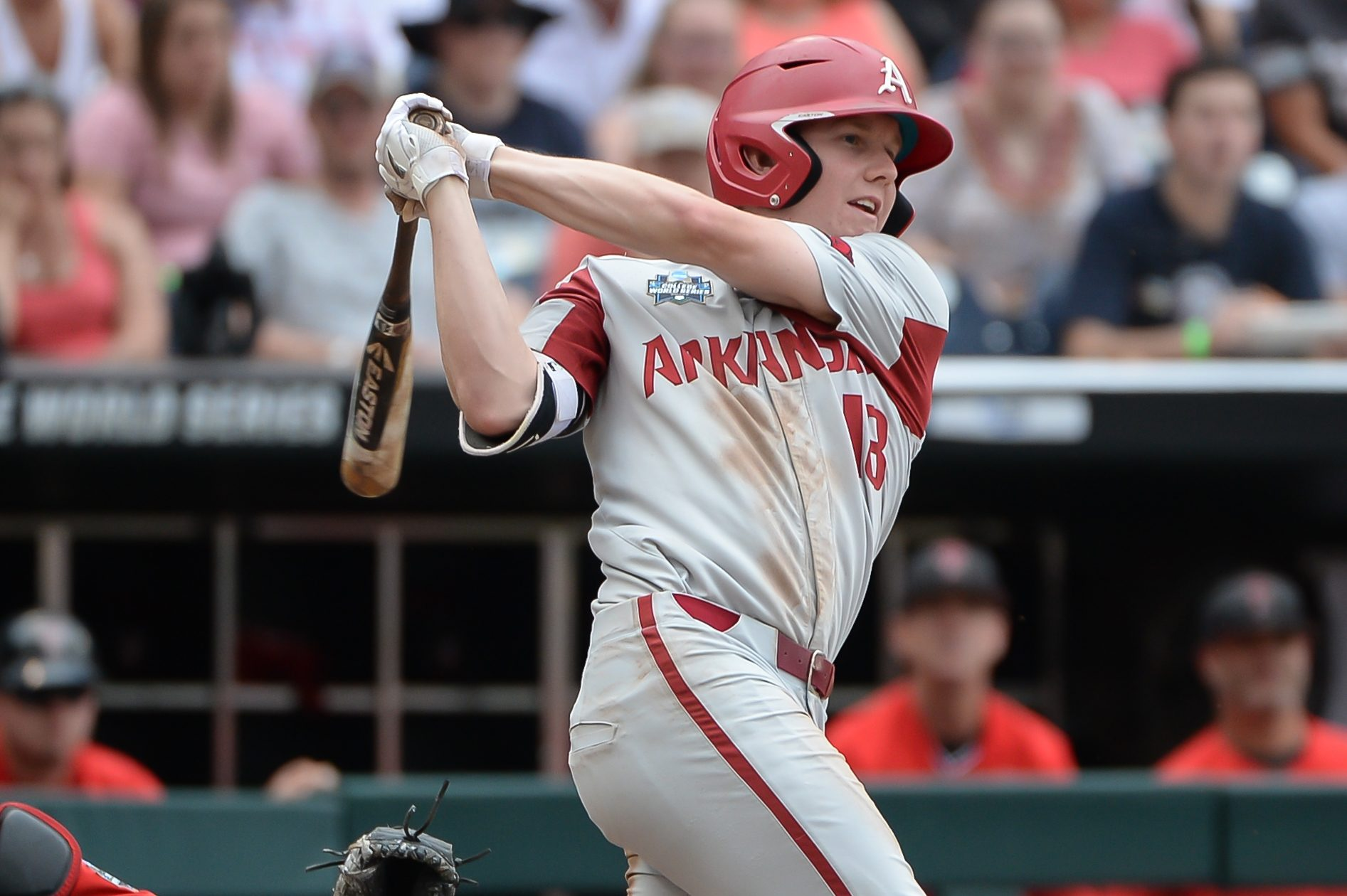 Orioles Select Outfielder Heston Kjerstad with No. 2 Pick in MLB Draft