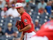 Breaking Down the Dodgers' 2020 Draft Class