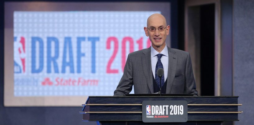 5 NBA Teams That Can't Afford to Strike Out in the Draft