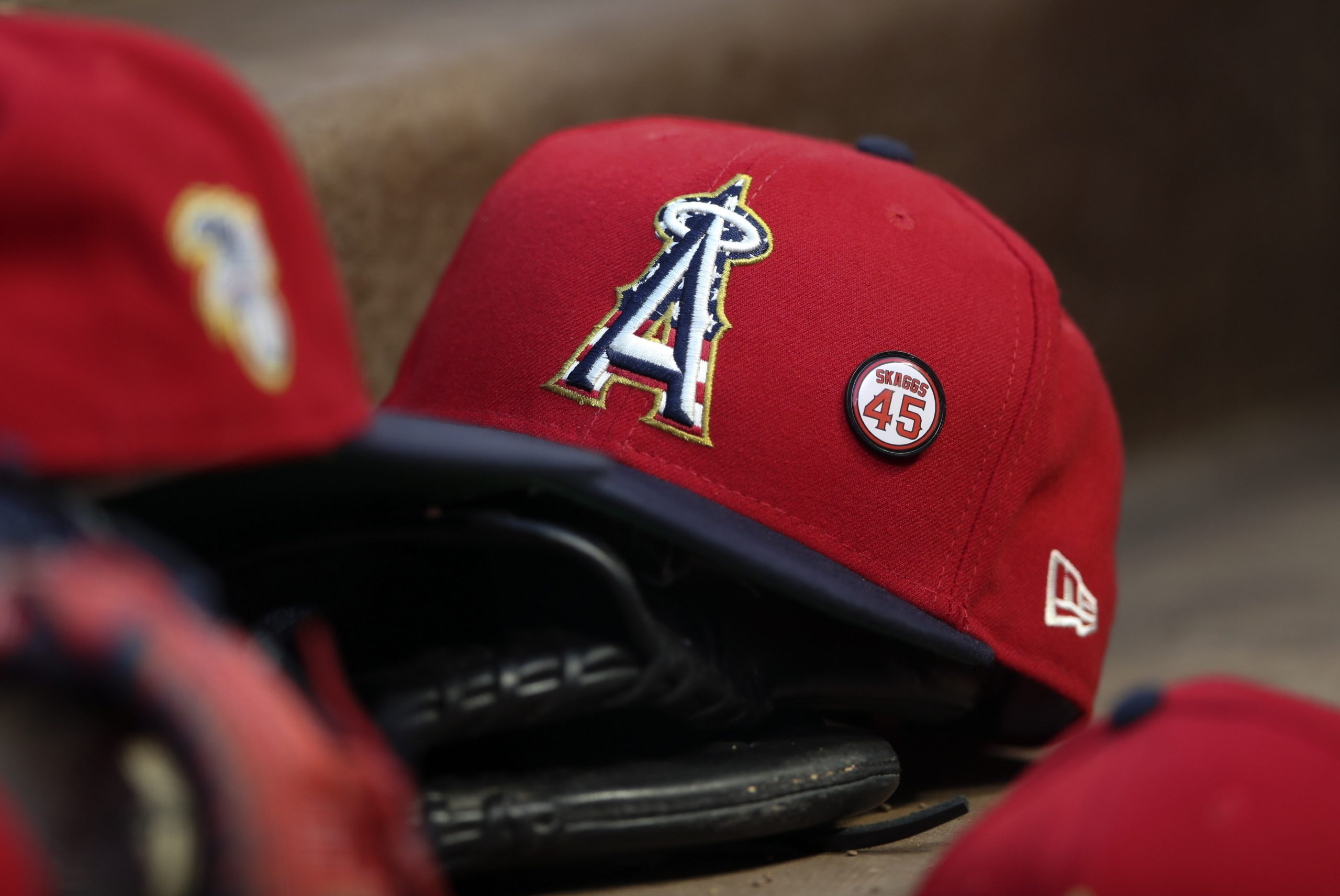Breaking Down the Angels' 2020 Draft Class