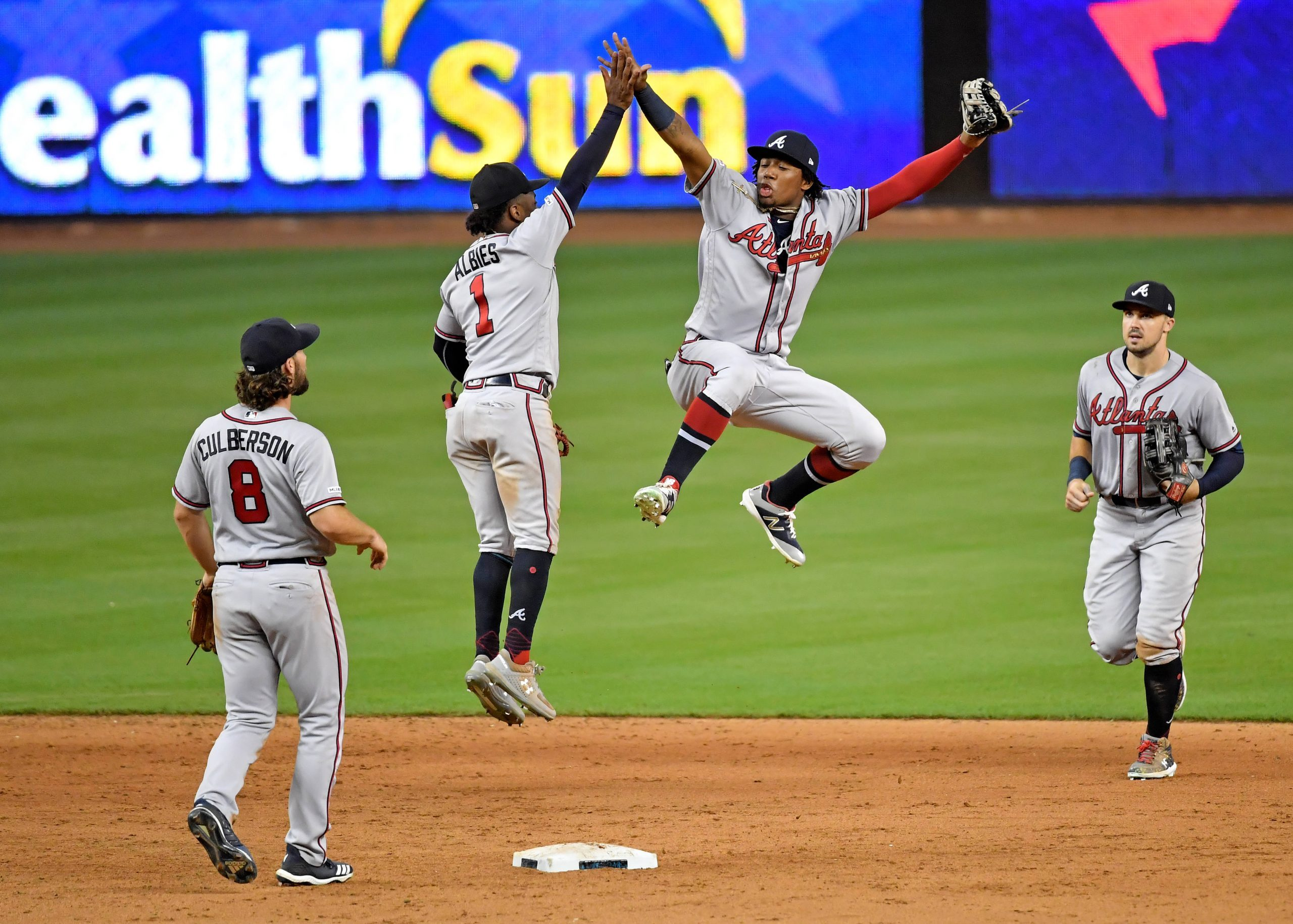 2020 MLB Season Preview: Atlanta Braves