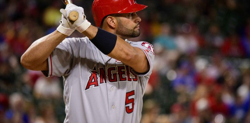 Will Albert Pujols Still Hit 700 Home Runs?