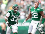 What's Next for the Jets After Releasing Trumaine Johnson?