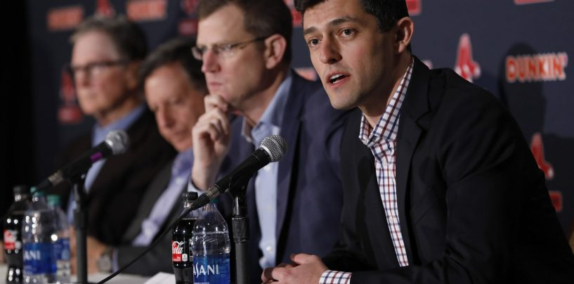 Column: Red Sox Botched 1st-Round Pick