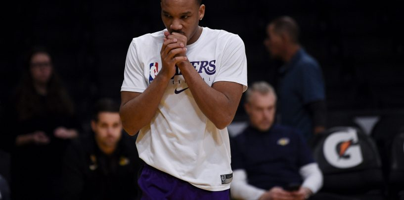 Avery Bradley to Sit Out Remainder of NBA Season
