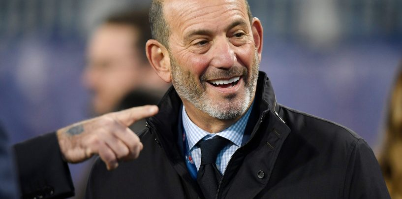MLS Avoids Lockout by Agreeing to New CBA