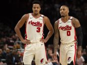 Predicting the West's 8-Seed