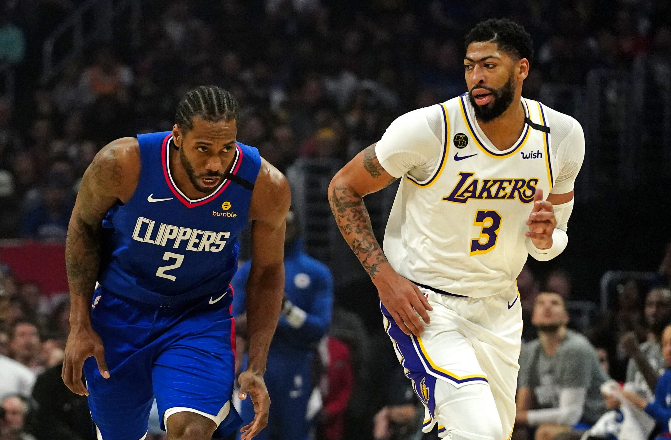NBA Awards Rankings: Defensive Player of the Year