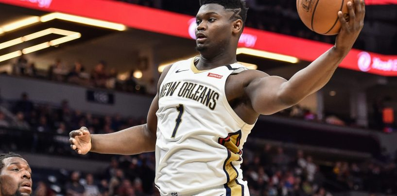 NBA Awards Rankings: Rookie of the Year