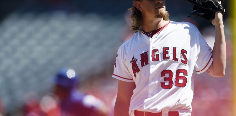 Angels' 10 Greatest Draft Classes in Franchise History(Part I)