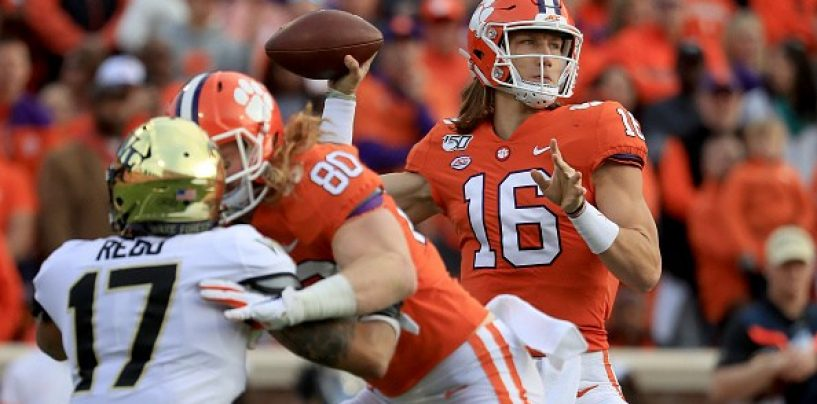 Way Too Early 2021 NFL Mock Draft – June Edition