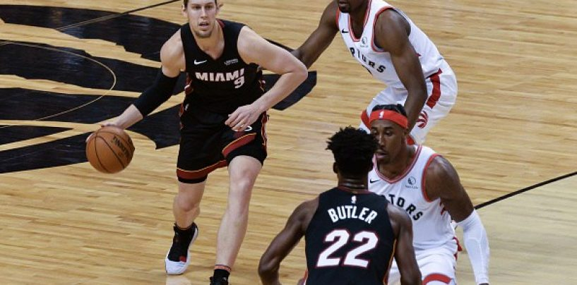 Takeaways from the Heat's First Two Scrimmages