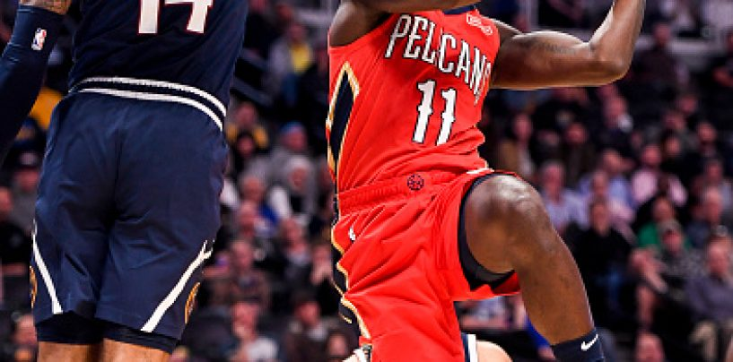 NBA DFS: Opening Night Bubble Edition