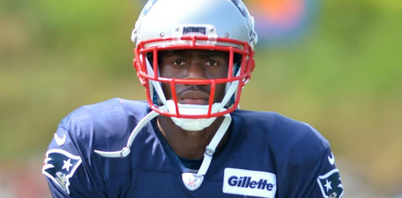 Patriots Notebook: Stout Defense Shows Sign of Life
