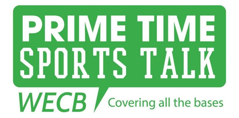 Prime Time Sports Talk's Interview With Dylan Wagner (4-23-17)