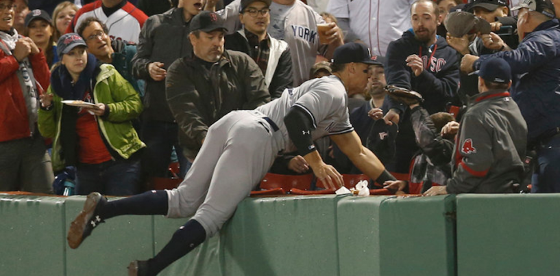 This Homestand Is Sure to Test the Red Sox