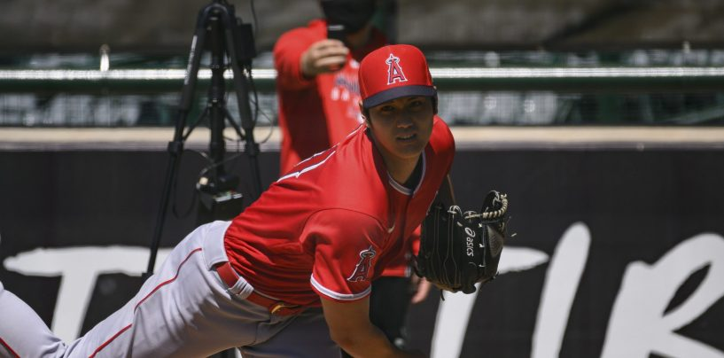 Shohei Ohtani, Angels Preparing for 60-Game Season