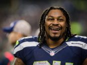 "Marshawn Lynch ""Interested"" In Playing for Patriots"