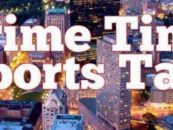 Prime Time Sports Talk's Interview With Bryan Corey (11-2-17)