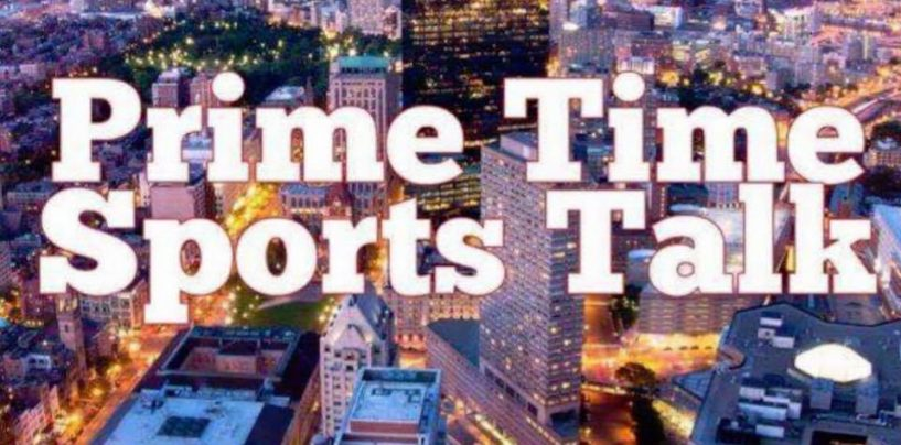 Prime Time Sports Talk's Interview With Jim Lonborg (10-26-17)