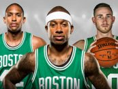 ?Changing of the Guard: How High These Celtics Can Climb