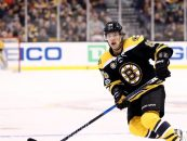 David Pastrnak Belongs on Bruins' First Line