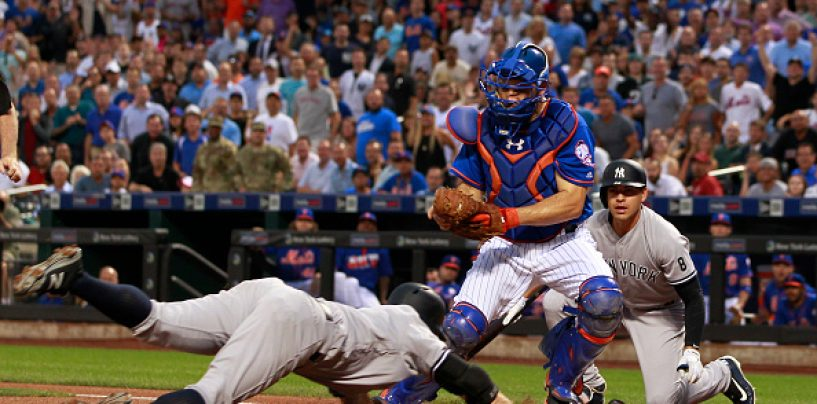 Mets' Next 4 Games Postponed Due to Positive COVID-19 Tests