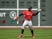 Red Sox' Offseason Additions Making an Impact at the Plate