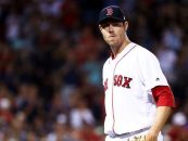 Fister Figuring It out on the Bump for Red Sox