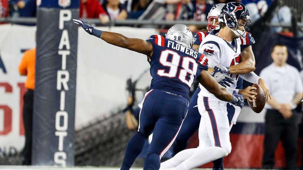 Week 3 Preview: New England Patriots vs. Houston Texans