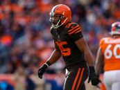 Cleveland Browns Finalizing 5-Year Extension With Myles Garrett