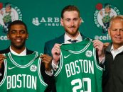 How the New Celtics Duo Can Peacefully Coexist
