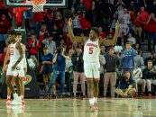 NBA Mock Draft: Projecting the First Round with the Draft Order Set