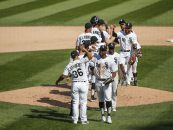 Opening Weekend Unkind to White Sox
