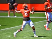 Cleveland Browns 2020 Team Preview