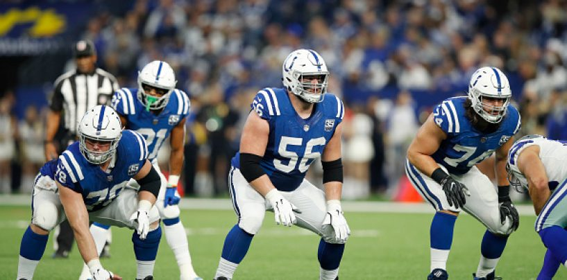 Projecting the Top 10 for the 2020 NFL Season: Interior Offensive Linemen