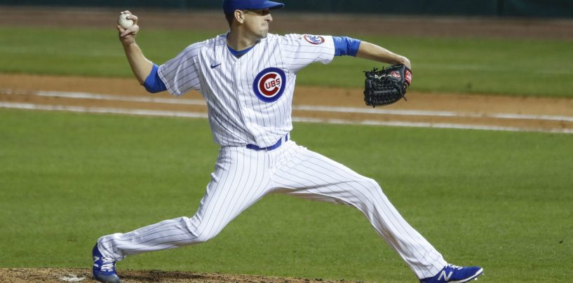 Which Starting Pitcher Had the Best Opening Day Performance?