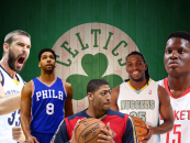 """""""Way Too Early"""" Trade Targets for Celtics"""