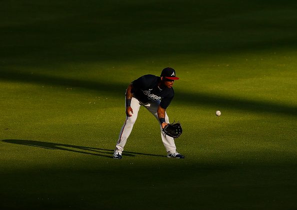 Braves' Top Prospect Pache Set to Debut