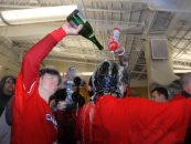 #WinAdvanceRepeat; Red Sox Clinch AL East Recap and Twitter Reaction