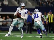 Dallas Cowboys 2020 Team Preview